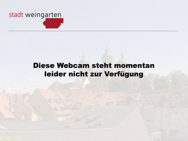 Dettagli webcam Weingarten